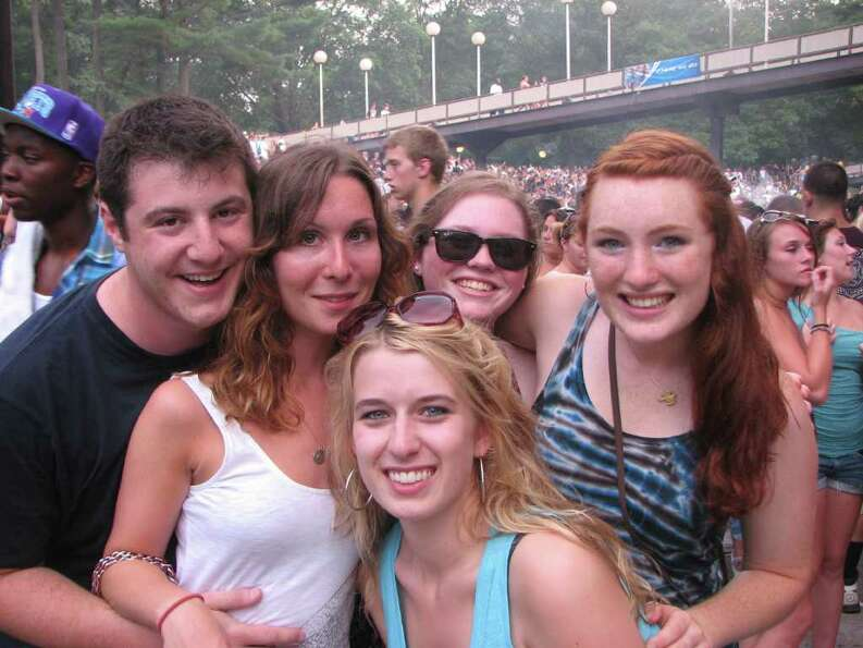 Were you seen at SPAC: Lil Wayne?