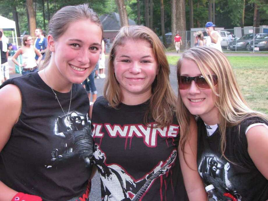Were you seen at SPAC: Lil Wayne? Photo: Desiree' LaBombard