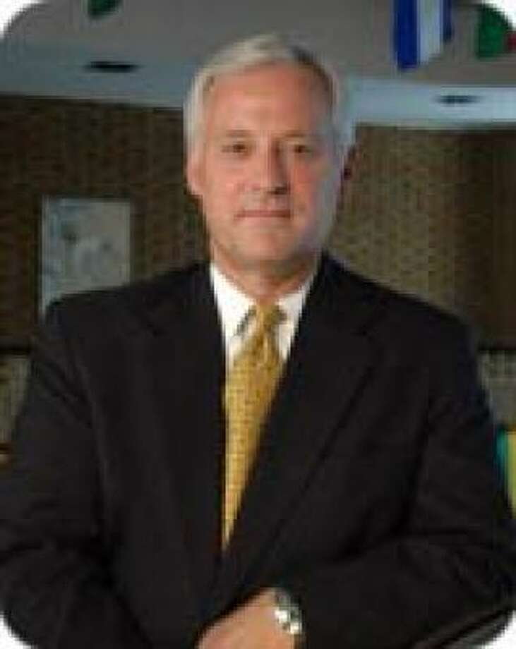 Timothy R. Jenney Photo: FORT BEND ISD