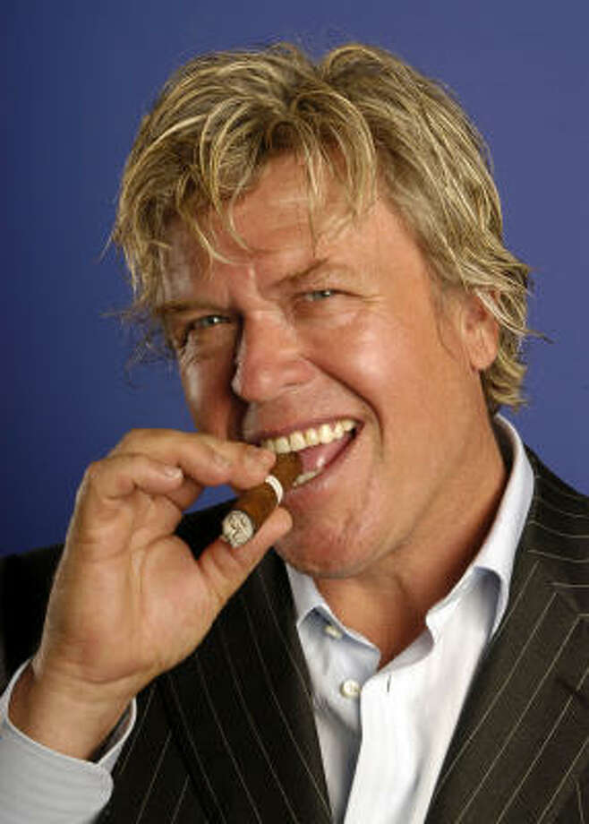It's Ron White, but you can call him Tater Salad. Photo: Image Entertainment