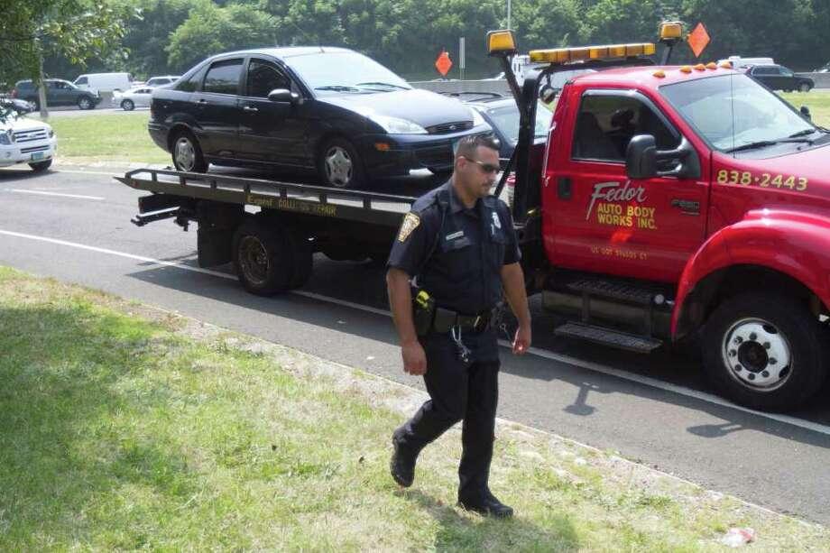 Cops: Stamford man killed Bronx teen over soccer match