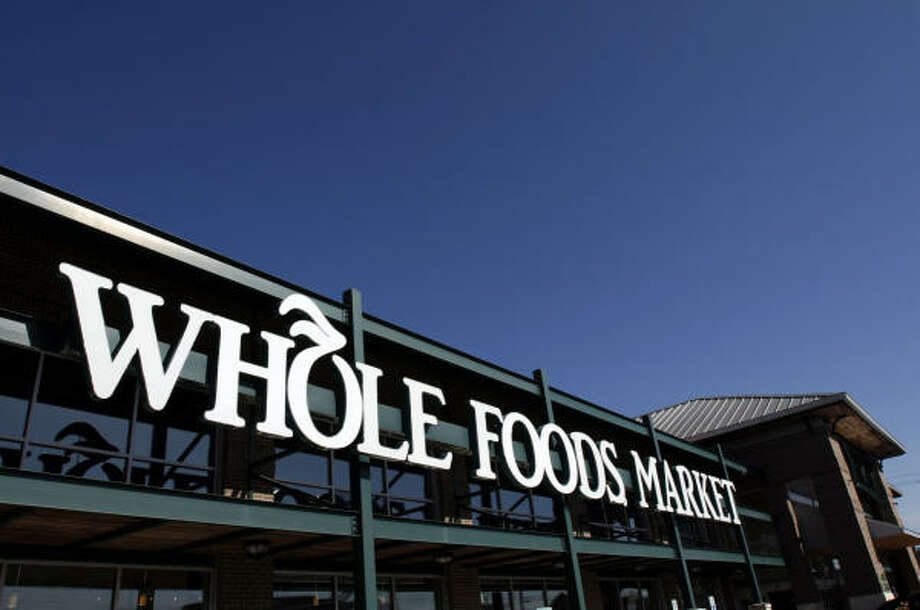 The Whole Foods Market on Alabama and Kirby is one of 189 the company operates. Photo: Johnny Hanson, For The Chronicle