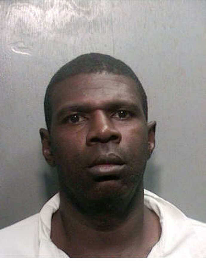 Harris County Jail prisoner Clarence Crawford Freeman died on Jan. 10 after being subdued by a jail detention officer on Jan. 1. The officer and a sergeant have been fired over the incident. Photo: Harris County Sheriff's Office