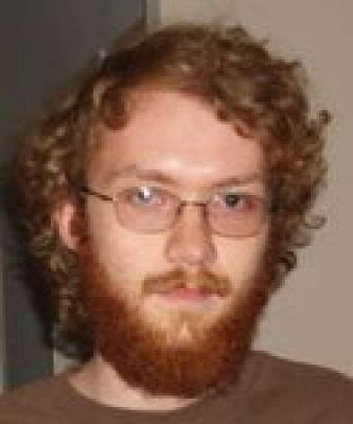 Matthew Wilson, the Rice student missing since Dec 14, looked much different when he left Texas.
