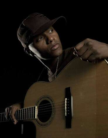 "Stratford native and winner of NBC's ""The Voice"" Javier Colon will perform at Toyota Presents the Oakdale Theatre on Friday, Aug. 5. Photo: Contributed Photo"