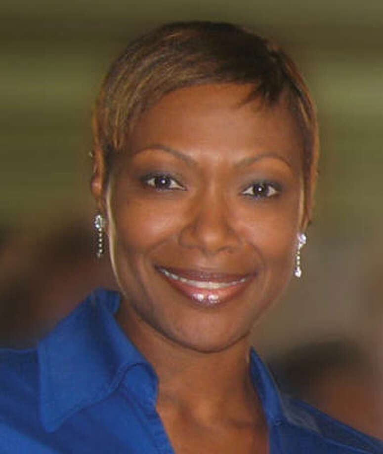 """This just shows that hard work and determination pay off,"" Jolanda Jones said. She will take over the at-large position 5 seat held by the term-limited Michael Berry. Photo: Handout"