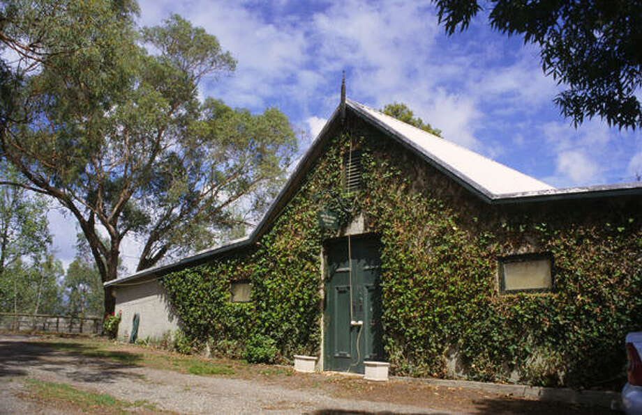 The Mount Mary Winery in Australia's southern Victoria state makes wines modeled after their European counterparts, such as red Bordeaux, that show restraint and finesse. They are the come hither of a shy smile, not a garish neon sign in Vegas. Photo: Old Bridge Cellars