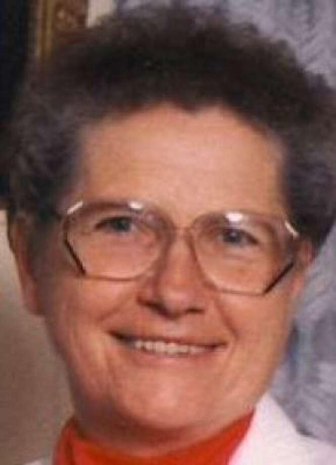 Sister Rose Ann Doskocil Photo: Courtesy Photo