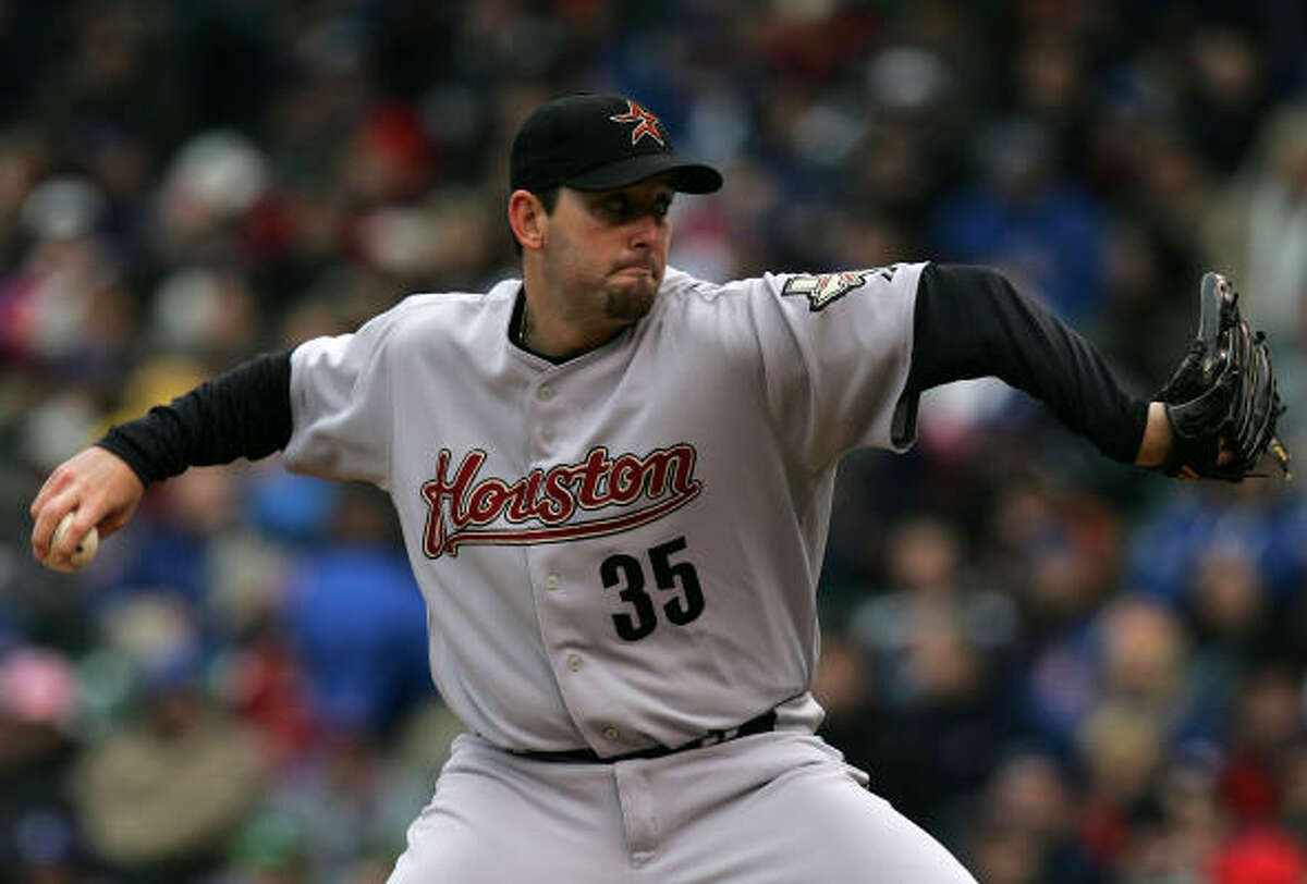 Dan Wheeler has played with the Astros since 2004.