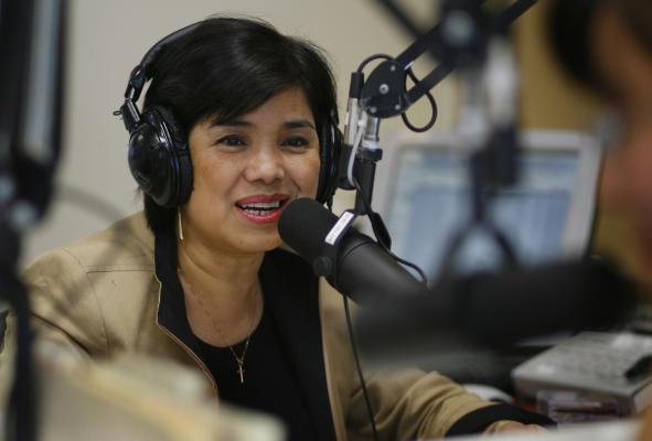 Radio Saigon lures Vietnamese to Houston