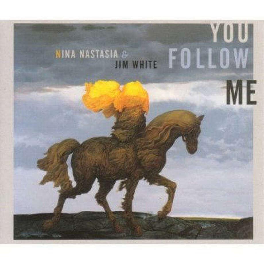 New album: You Follow Me Photo: Handout