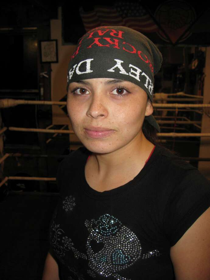 Christina Ruiz
