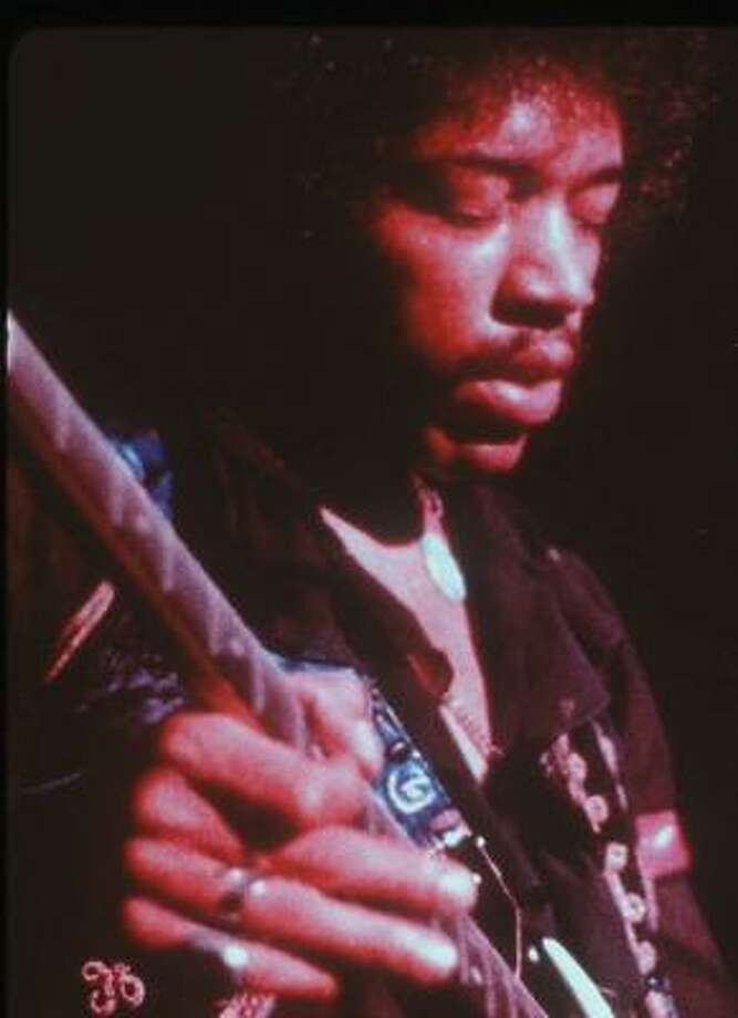 A new product is named for a Jimi Hendrix album. Photo: WARNER RECORDS