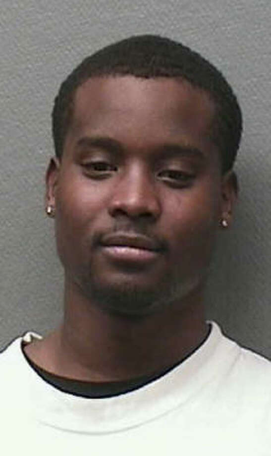 Joshua Leon Marshall, 23, was charged with capital murder in the May 9 slaying of Reginald King. Photo: Crime Stoppers