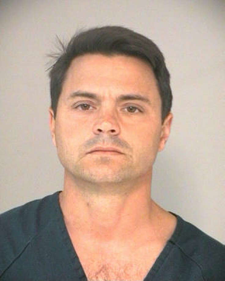 Michael Wayne Cantu told deputies his wife had killed herself after the couple argued, but a grand jury has indicted him on a murder charge. Photo: Fort Bend County Sheriff's Office