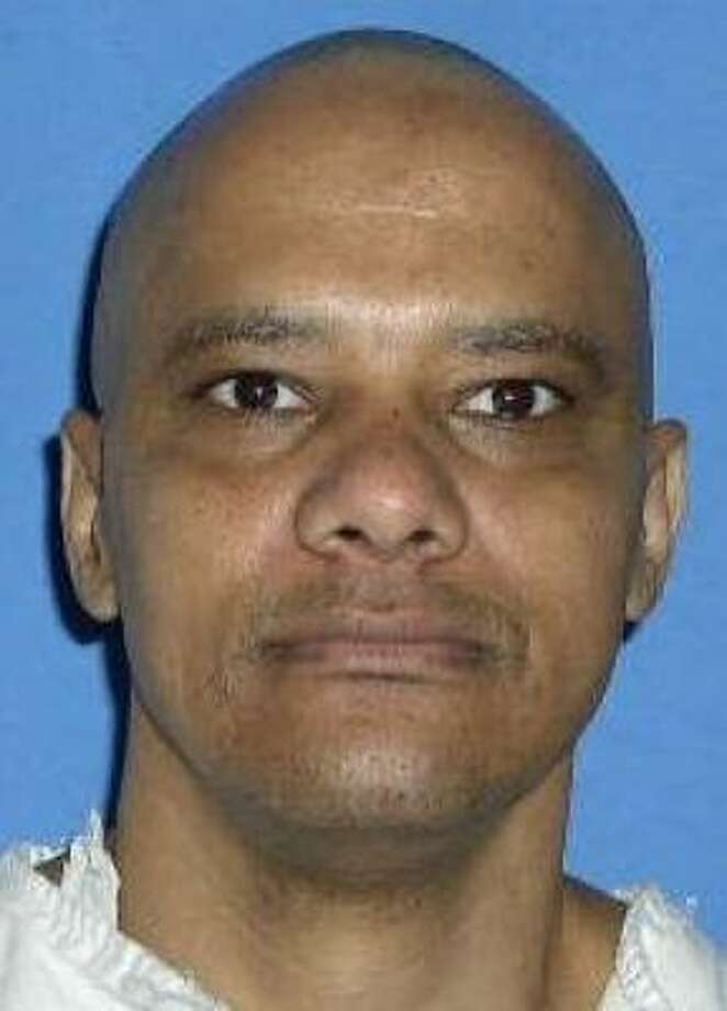 Michael Richard was executed Tuesday after the U.S. Supreme Court rejected his request for a reprieve based on a Kentucky lethal injection cruelty case. Photo: Texas Department Of Criminal Justice