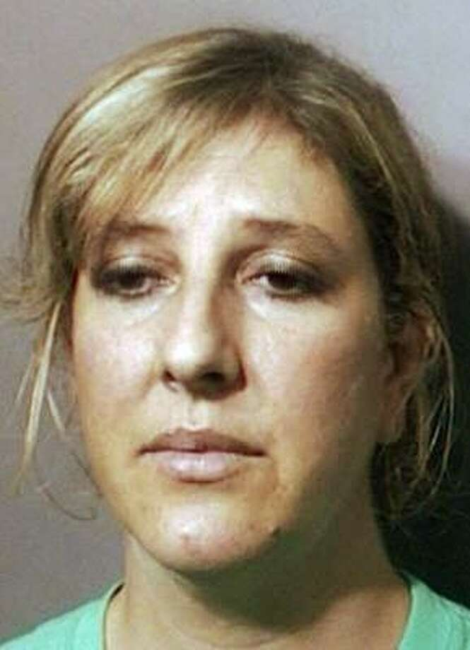 Dina Marie Blakley, 38, must serve five years of her sentence before she is eligible for parole. Photo: Chronicle