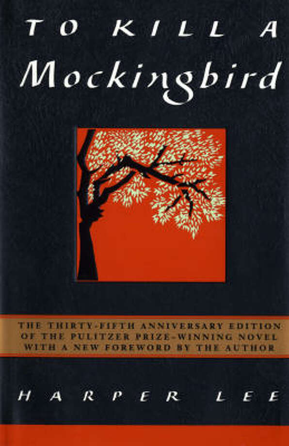 Last Year Of High School Essay Published In  The Book Was An Immediate Bestseller It Won The Essay Vs Research Paper also Reflective Essay On High School Is To Kill A Mockingbird A Mustread  Houston Chronicle English Essay Questions