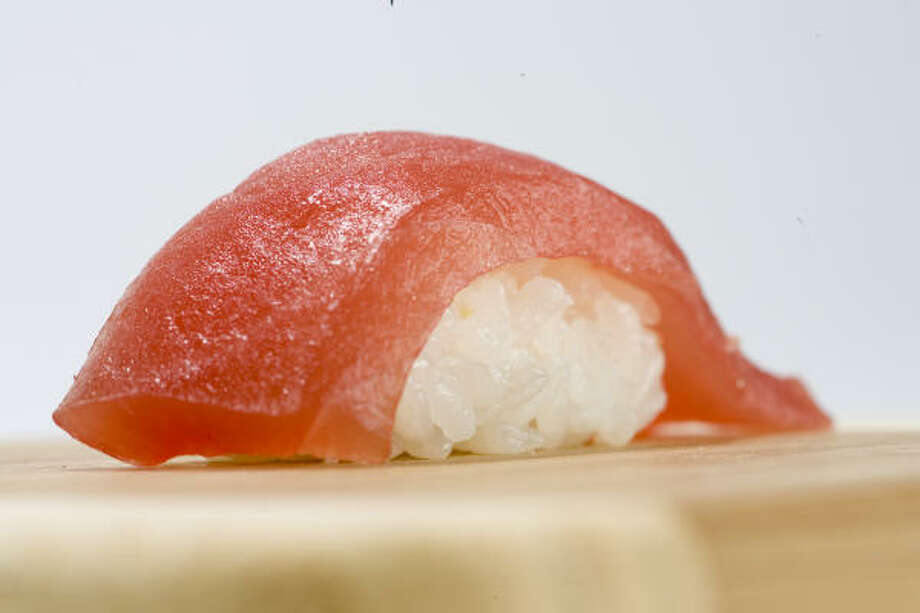The FDA has issued a warning that some frozen tuna sold in Texas may be contaminated with the Hepatitis A virus.Keep clicking to see some of the most notorious recalls in recent years.  Photo: Buster Dean, Chronicle