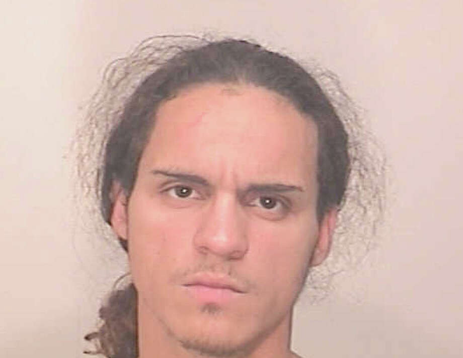 Giovanny Colon, 22, of Bridgeport,Conn. was arrested Thursday, July 21, 2011 and charged with breaking into several cars in Fairfield. Photo: Fairfield Police Department