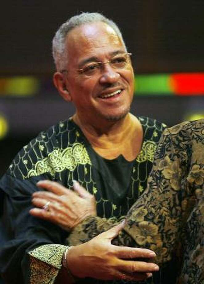The Rev. Jeremiah Wright, shown in Chicago in a 2006 file photo, has generated much criticism for his inflammatory remarks about the United States. Photo: E. Jason Wambsgans, AP