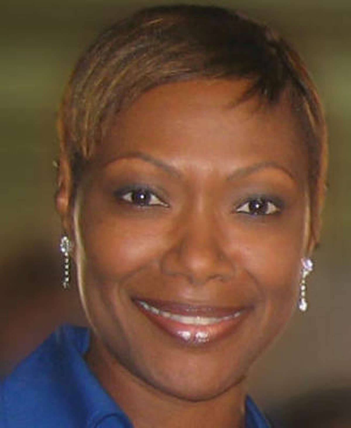 Democrat Jolanda Jones is running against Republican Jack Christie in her bid for re-election to an at-large seat.