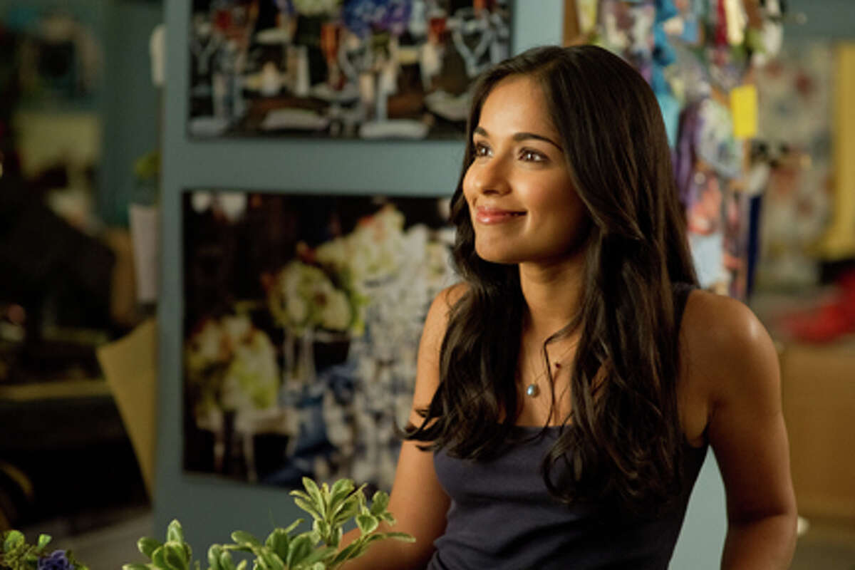 """Dilshad Vadsaria as Kate in """"30 Minutes or Less."""""""
