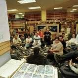 Borders bookstores closing - San Antonio Express-News