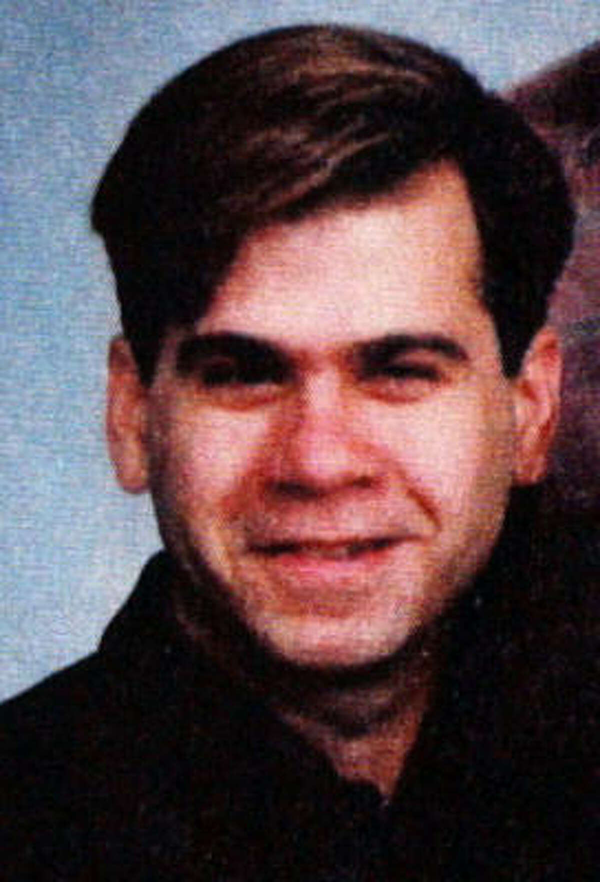 Paul Broussard was killed outside a Montrose nightclub in 1991.