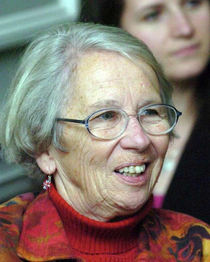 Lynn Taborsak, of Danbury Photo: File Photo