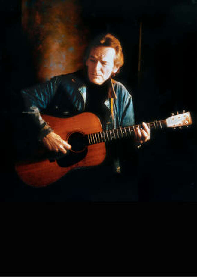 "Gord's Gold: Gordon Lightfoot has spent nearly 50 of his 75 years making records, so his songbook is deep. The concise craft of his songwriting and his inimitable voice have ensured that those records still sound great decades later. Bob Dylan may have put it best: ""I can't think of any Gordon Lightfoot song I don't like."" Friday, Feb. 14 at 8 p.m.; University of Houston, 4800 Calhoun; Tickets: $59; 713-462-6647, ticketmaster.com -Andrew Dansby Photo: IPA"