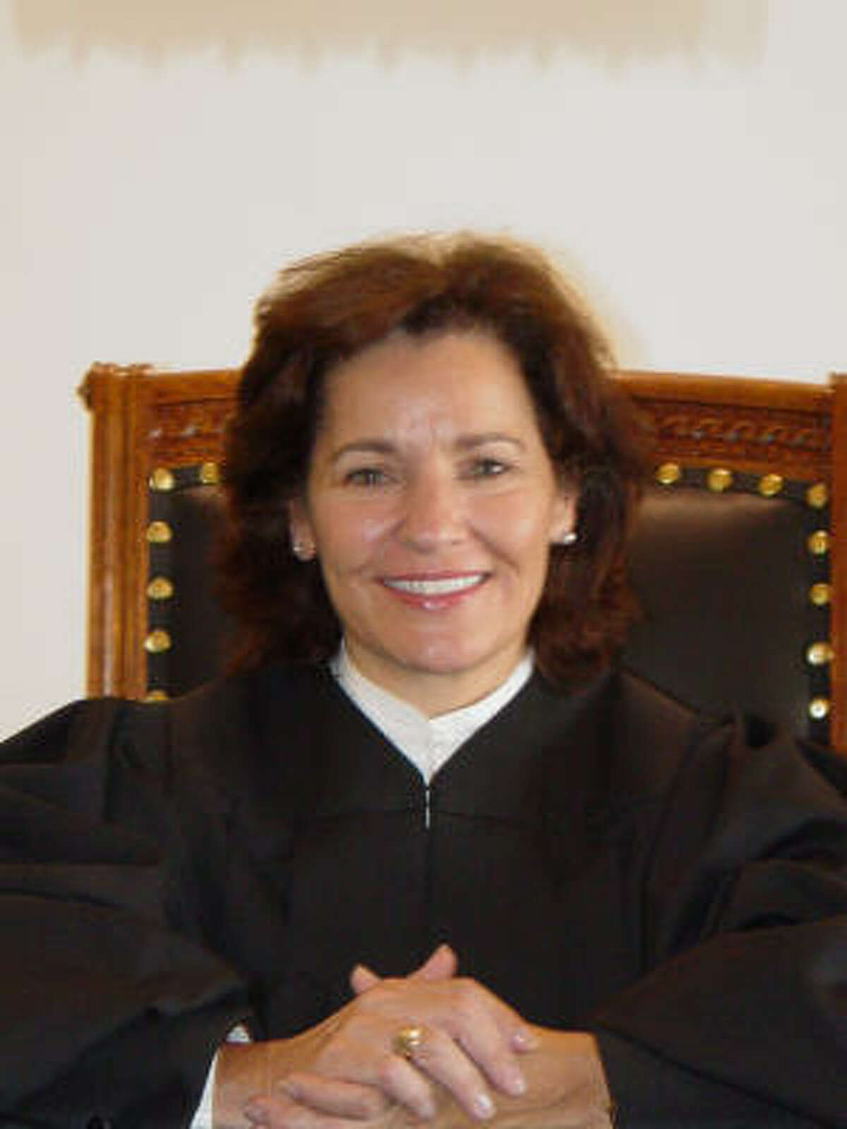 Sharon Keller, presiding judge of the Texas Court of Criminal Appeals, is under fire for refusing to accept an 11th-hour appeal from an inmate about to be executed.