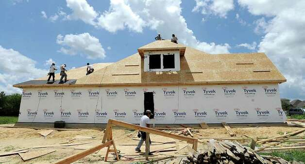Southeast texas 39 job creators 39 look for confidence for Southeast texas home builders