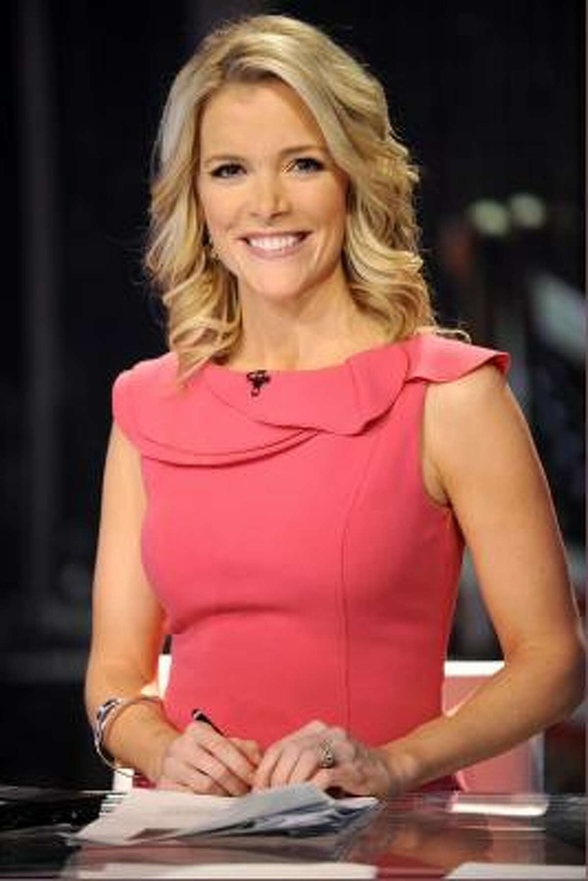 Megyn Kelly thinks people would do well to emulate layers.