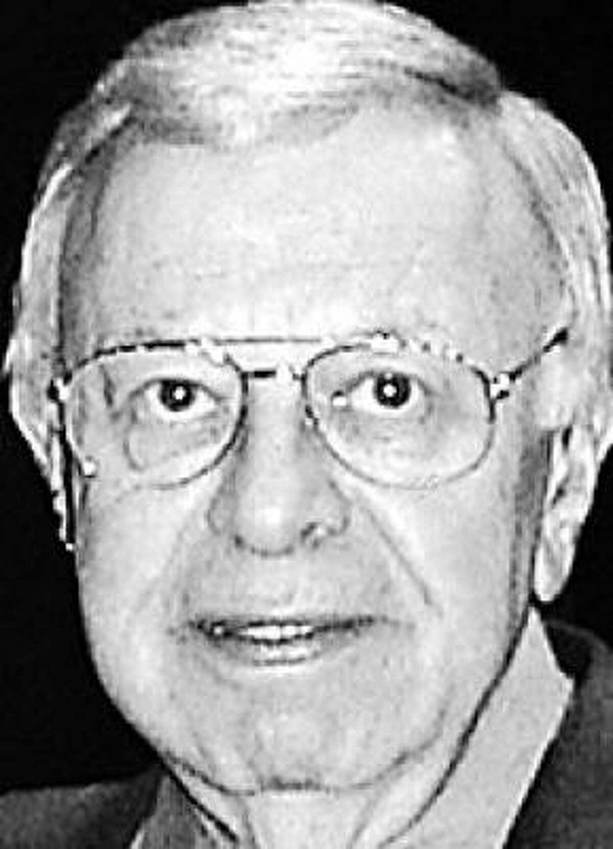 Alan B Gaylor
