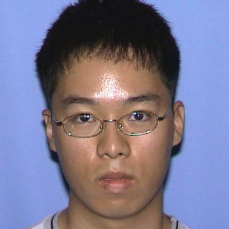 "This image released by the Virginia State Police shows Cho Seung-Hui, a 23-year-old ""loner"" from South Korea who police identified today as the suspected gunman in the massacre that left 33 people dead at Virginia Tech. Photo: AP"