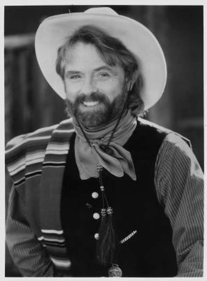 """Michael Martin Murphey will headline a free concert from 3-6 p.m. Saturday, Oct. 20, as part of the grand opening of the Village of Creekside Park in The Woodlands.   Also perfoming are the Heartland Cowboys, Floyd Domino and the Western Swing All-Stars and the Terri Hendrix Quartet.  ``Music from Kerrville: An Outdoor Family Experience"""" is being produced by Kerrville Folk Festival founder Rod Kennedy. Photo: WESTFEST"""