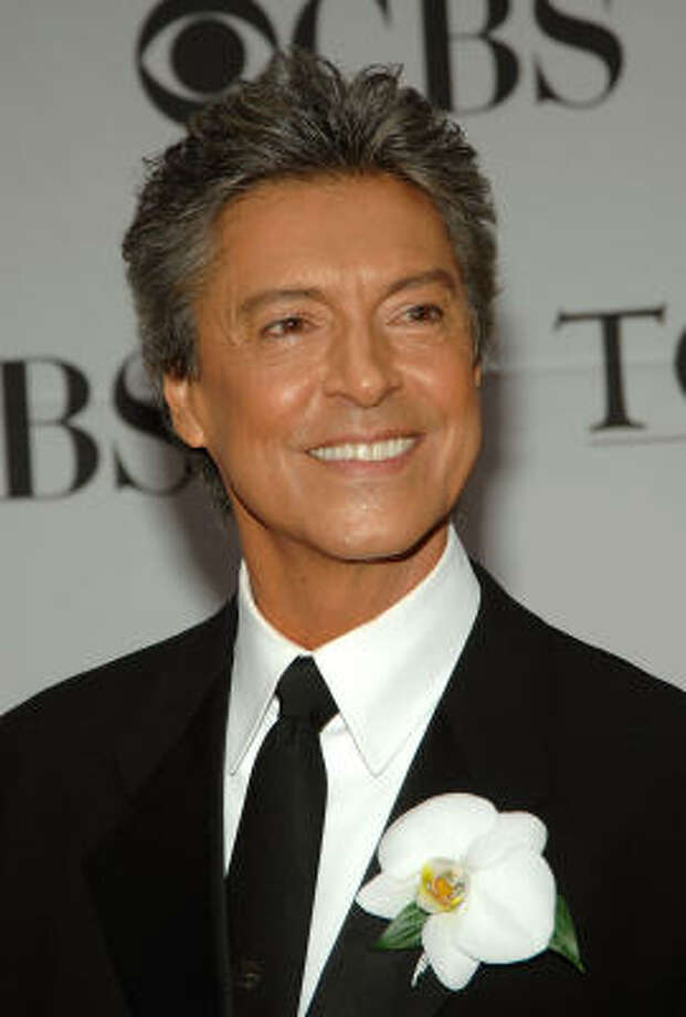 Nine-time Tony Award winner Tommy Tune has directed Nine, The Best Little Whorehouse in Texas and other Broadway hits. Photo: Brad Barket, Getty Images