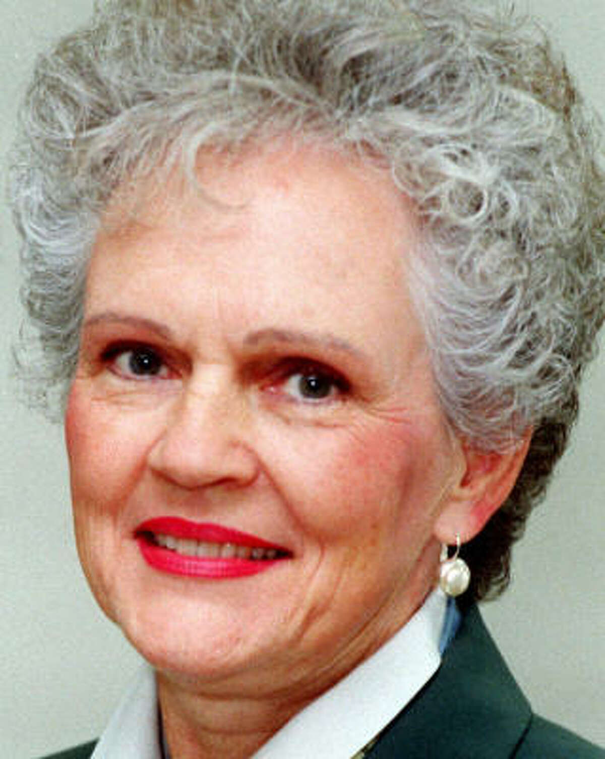 Rep. Betty Brown, R-Terrell, made the remark during House testimony on Tuesday.