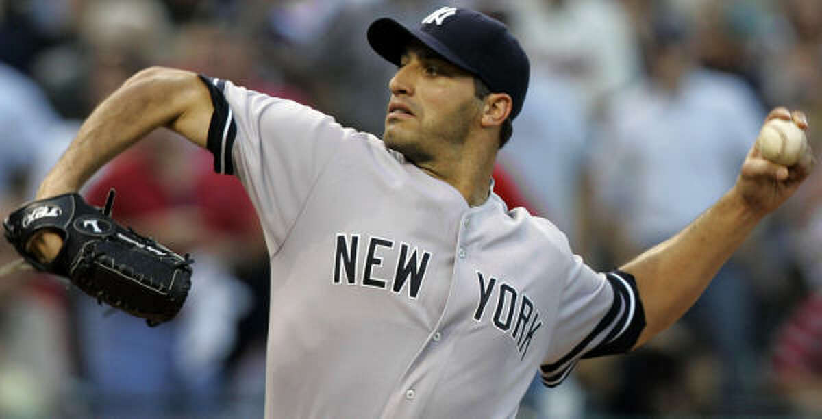 For those hoping to see Andy Pettitte back in Houston, the lefty has opted for the Yankees over retirement.