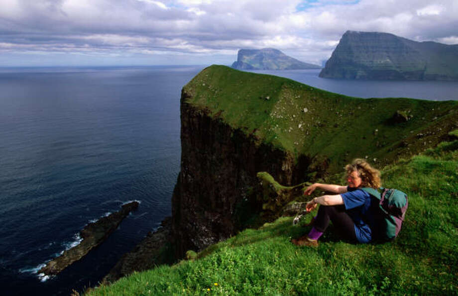 Dramatic day hikes and raucous live music nightclubs greet visitors to the Faroe Islands, in the North Atlantic. Photo: Grant Dixon, Lonely Planet Images