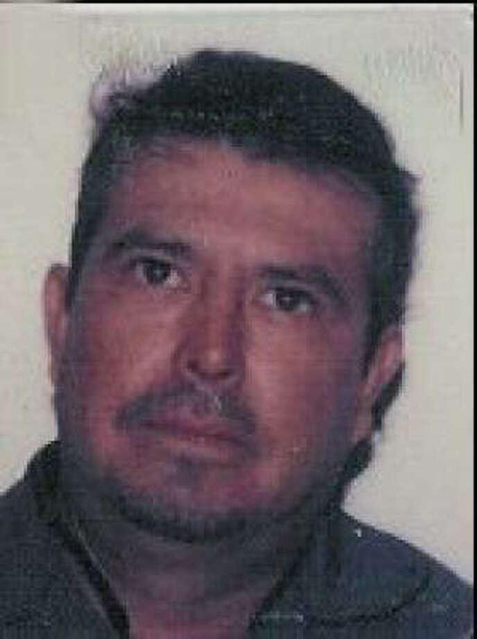Roberto Garcia Gonzalez is charged with murder in the death of Angel Manrreza Navarro. Photo: Houston Police
