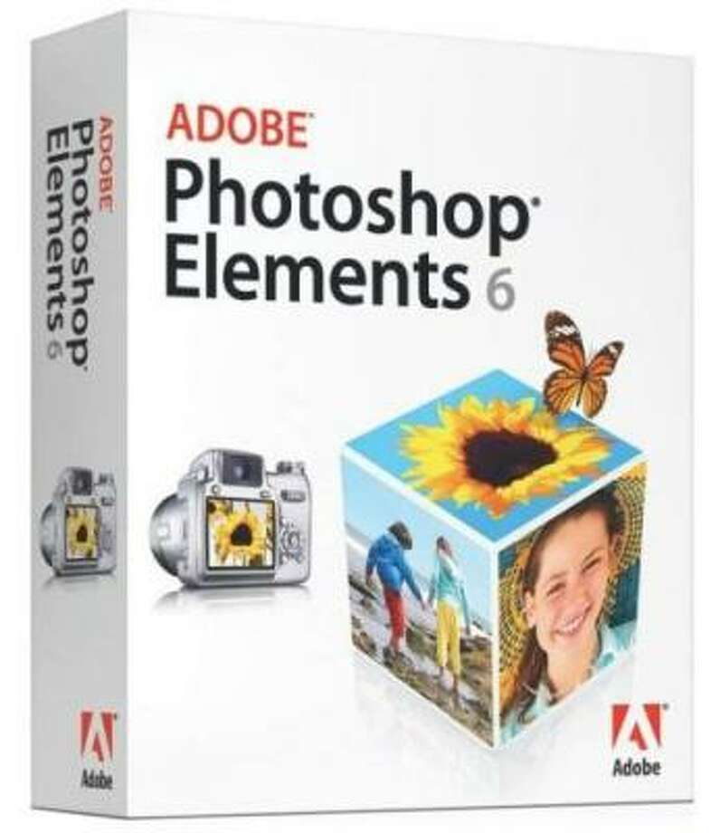 Adobe Photoshop Elements packs much of the power of its costlier sibling at a much lower price.