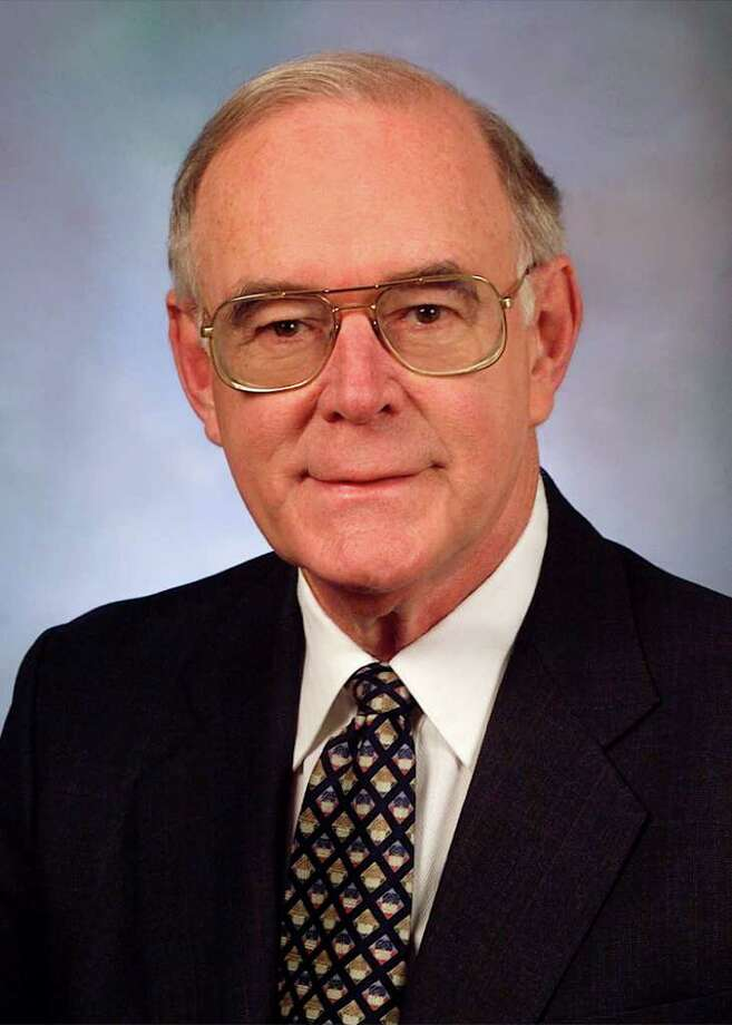 This Feb. 4, 2002 photo provided by the Manatt family shows Charles Manatt in Washington. Manatt, a former chairman of the Democratic National Committee and a U.S. ambassador during the Clinton administration, died on Friday, July 22, 2011. He was 75. (AP Photo/Manatt family)