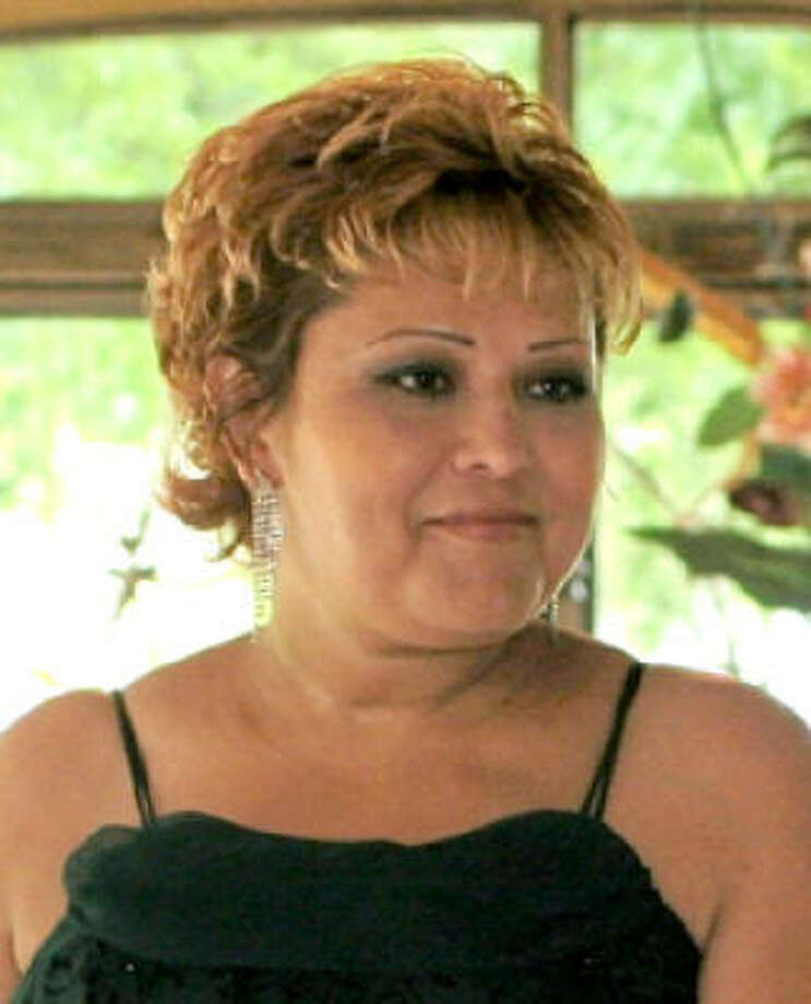 Maria Aguilar, 40, was found dead with her boyfriend in their apartment Friday night. Photo: Courtesy Family