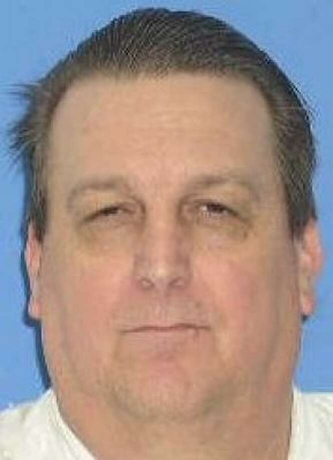 Roy Lee Pippin Photo: Texas Dept. Of Criminal Justice