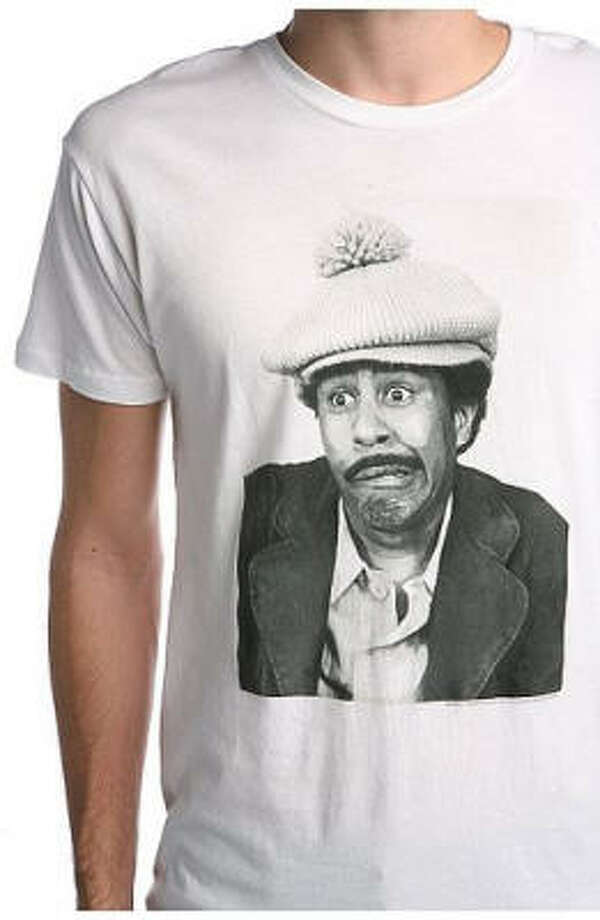 A graphic tee featuring comedian Richard Pryor Photo: Urban Outfitters