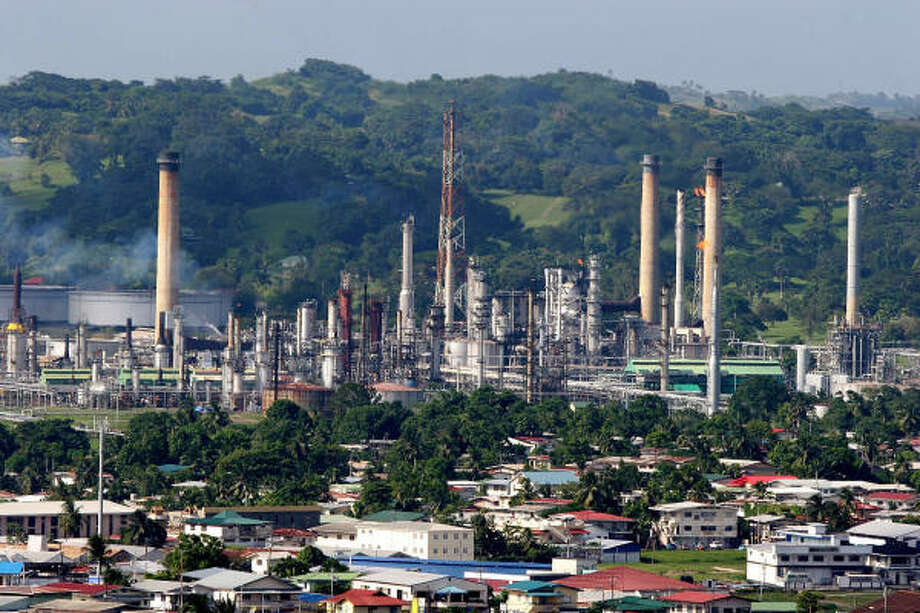 Trinidad And Tobago Placing New Bets On Petrochemicals