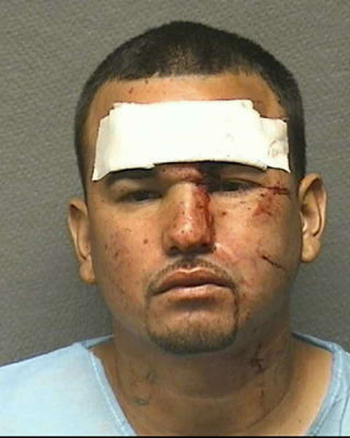 Johoan Rodriguez, 26, was jailed without bail.