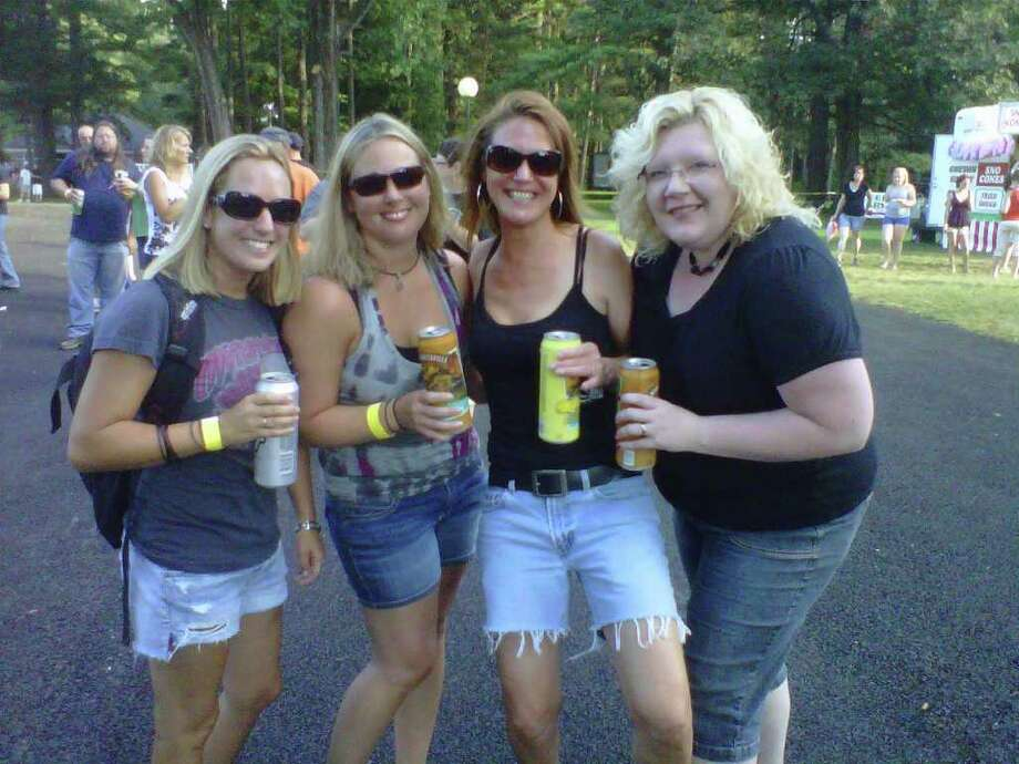 Were you Seen at Motley Crue/Poison Photo: Leann Hlebica